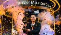 Triton Millions-ის გამარჯვებული აარონ ზანგი გახდა; მეორეზე ბრინ კენი გავიდა