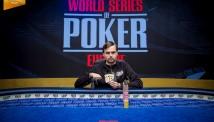 WSOPE €100.000 High Roller-ის გამარჯვებული მარტინ კაბრელი გახდა