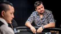 Party Poker Online MILLIONS-ზე ჰოაკიმ ანდერსონმა ანდრაშ ნემეტი დაამარცხა