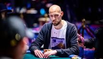 სტივენ ჩედვიკი Australian Poker Open-ის ჩემპიონი გახდა