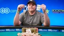 WSOP 2018: შონ დიბი ზაფხულის მე-2 სამაჯურს იგებს; მეინ ივენთზ ორნი დარჩნენ