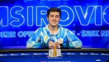 Poker Masters-ის ჩემპიონმა, ალი იმსიროვიჩმა US Poker Open-ის $25.000-იანი ივენთი მოიგო