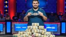 პოკერის ახალი მსოფლიო ჩემპიონი - სკოტ ბლამსტაინი WSOP მეინ ივენთს იგებს