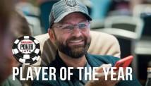 WSOP-ის წლის მოთამაშე: დენიელ ნეგრანუ კვლავ პირველია, დარჩენილია ერთი ტურნირი