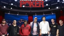 GSN-ზე High Stakes Poker-ის პირველი სესია გაიმართა