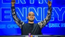 US Poker Open-ის მე-7 ივენთზე ბრინ კენიმ ჯეიკ შინდლერი დაამარცხა