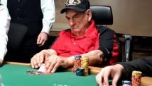WSOP-ის ყველაზე ხანდაზმული მოთამაშე