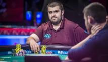 სიტუაცია WSOP Main Event-ზე: დარჩენილია 7 მოთამაშე