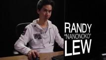 რენდი nanonoko ლიუ PokerStars-ის გუნდს ტოვებს