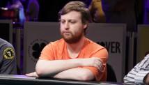 2015 წლის მსოფლიო ჩემპიონი, ჯო მაკკიენი, PCA-ის $100.000 ჰაიროლერზე