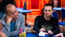 მიკიტა ბადიაკოვსკი Macau Poker Cup-ის ჰაი როლერს იგებს