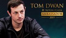 დუანი, ქეითსი, ჩედვიკი - ვინ ითამაშებს £1.000.000-იან Triton High Roller-ზე?
