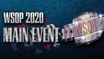 2020 WSOP Main Event-ზე ფინალური 9 მონაწილე დარჩა