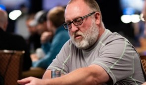 WSOP-ის ქალების ტურნირში ტომ ჰამერსმა მიიღო მონაწილეობა